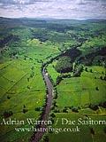 Swaledale, Yorkshire Dales, Yorkshire, England