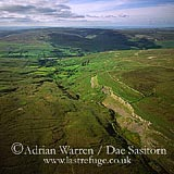Oxnop Scar, Yorkshire Dale, Yorkshire, England