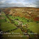 Hawkswick, Littondale, Yorkshire Dales, Yorkshire, England