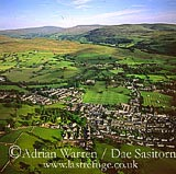 Sedbergh, Cumbria (traditionally part of the West Riding of Yorkshire), England