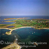 St. Agnes, Isles of Scilly, Cornwall, England
