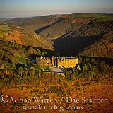 Castle Drogo, Devon, England