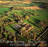 Barrington Court, Somerset, England