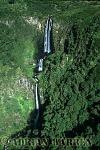Aerials (aerial image) of Africa : ABERDARE MTS. KENYA, Aberdare Highlands, Kenya, 1988