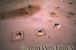 Aerials (aerial image) of Africa : N/A