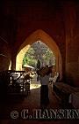 Dhammayangyi Pahto, Bagan, Myanmar (formerly Burma)