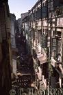 Urban Housing, Yagon (Rangoon), Myanmar (formerly Burma)