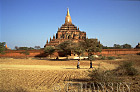 Sulamani Pahto, Bagan, Myanmar (formerly Burma)