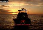 FISHING BOAT, Southern Australia