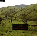 DEFORESTATION, Rwanda