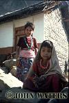 Nepal, Asiai children, Pherse, Nepal, Asia