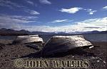 Whaling Boats (abandoned 1940), Svalbard, Norway, Scandanavia, Arctic