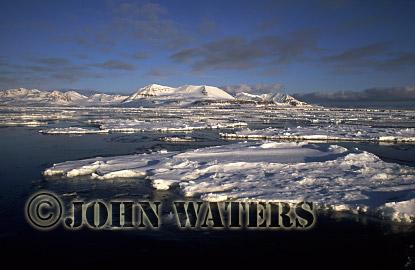 Svalbard, Norway, Scandanavia, Arctic