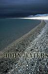 Shoreline, Vibebukta, Svalbard, Norway, Scandanavia, Arctic