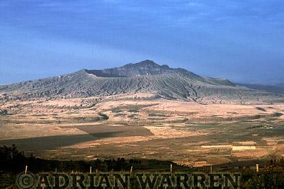 MOUNT LONGONOT, African Rift Valley, Kenya