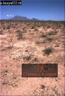 NORTHERN FRONTIER DISTRICT, Kenya