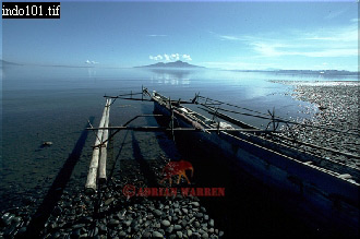 HALMAHERA ISLAND, Mollacas, Indonesia, 1985