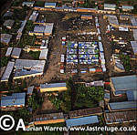 Aerials (aerial image) of Africa: Rwanda , 2003