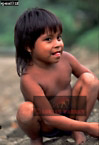 EPENA INDIANS, Southern Colombia, 1994