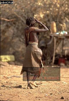POKOT TRIBE, Northern Kenya