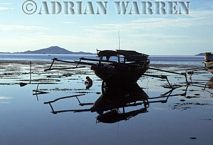 Island of Rinca, Near Komodo, Indonesia