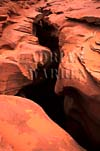 SANDSTONE Formation, Slot Canyon, Arizona, USA