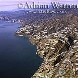 Aerials (aerial image): Spain, Europe