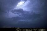 Storm, Texas, USA