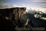 Aerials (aerial photo) of Tepuis, South America: Mount Auyantepui, Venezuela