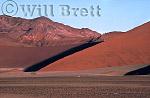 Namib Desert, Namibia, 1997
