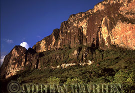 The Ledge of RORAIMA, 2000